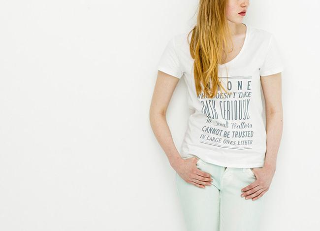 Foto de Ecoalf, marca española de moda ecológica (3/15)