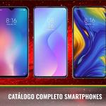 Xiaomi Mi 9T, así encaja dentro del catálogo completo de smartphones Xiaomi en 2019