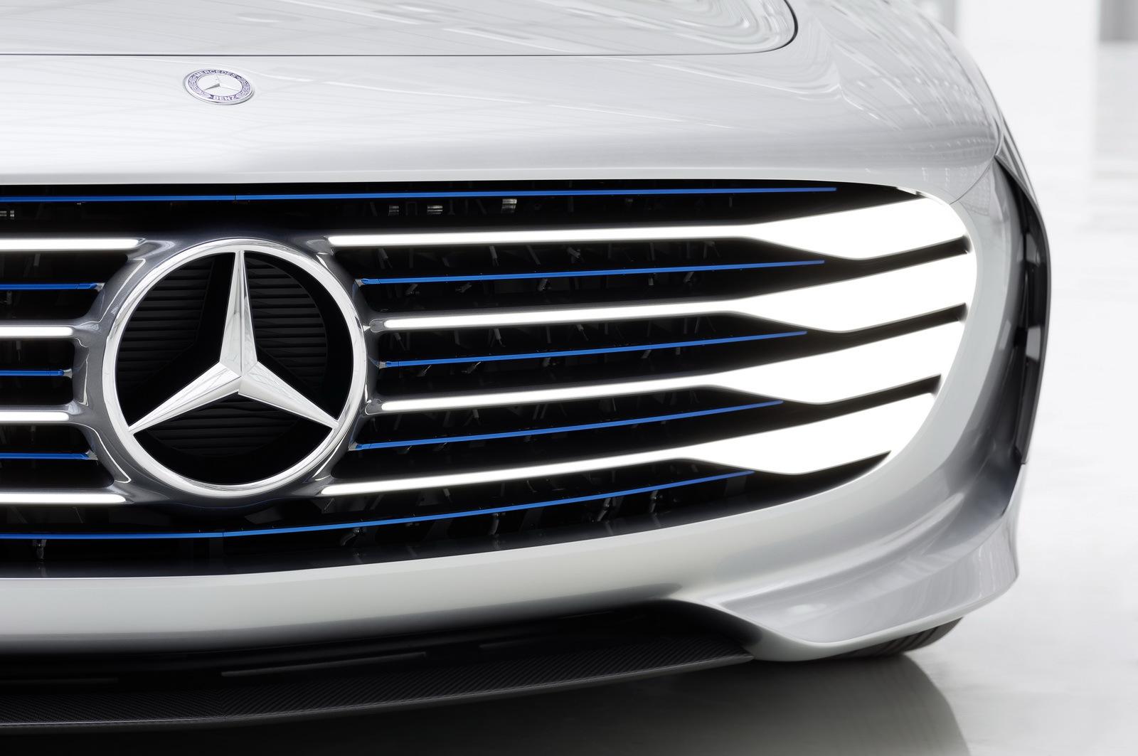 Mercedes Benz Concept Iaa 37 42
