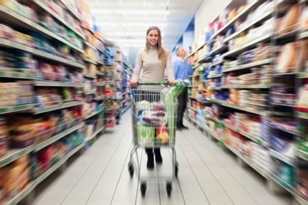 Elige bien en qué super compras, te puedes ahorrar hasta 2.700 euros al año