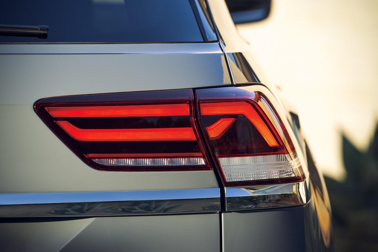 Foto de Volkswagen Teramont Cross Sport (4/14)