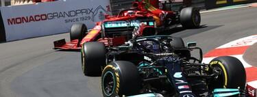 Fórmula 1 Azerbaiyán 2021: Horarios, favoritos y dónde ver la carrera en directo