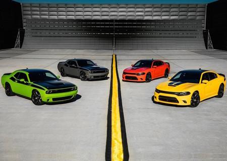 Los nuevos Dodge Challenger y Charger para 2021 con todo y un toque de Maserati