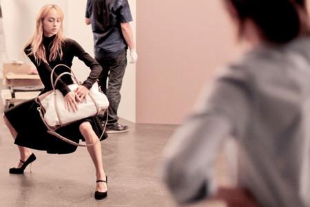 Ballet bag de Nina Ricci
