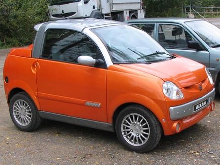 Conducir Carnet B Cuatriciclo Ligero
