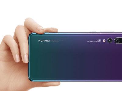 Huawei P20 Pro frente a iPhone X, Galaxy S9+, LG V30S y los demás gama alta de referencia