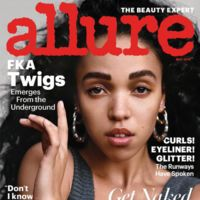 Allure: FKA Twigs
