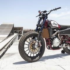 Foto 7 de 46 de la galería travis-pastrana-tributo-evel-knievel en Motorpasion Moto