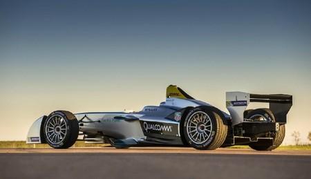 Fórmula E Spark-Renault 2014 12