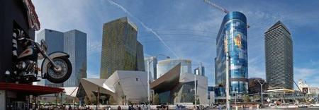 Las Vegas sigue creciendo