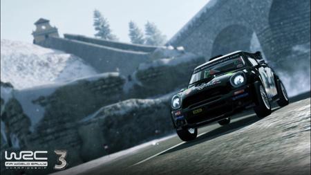 'WRC3' apunta a octubre en Xbox 360, PS3 y PS Vita
