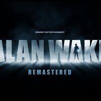 'Alan Wake Remastered': el regreso de la franquicia con su versión definitiva con gráficos 4K para Xbox, PlayStation y PC