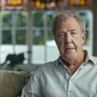 Jeremy Clarkson anuncia Amazon