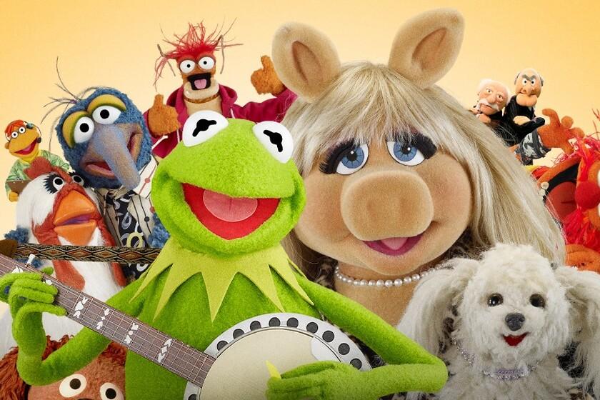 'Más Muppets que nunca': Disney+ apuesta por los personajes de Jim Henson con una inofensiva nueva serie improvisada
