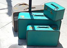 Tu próxima maleta será inteligente