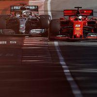 Ferrari apelará ante la FIA contra la sanción a Sebastian Vettel que nadie entiende en la Fórmula 1