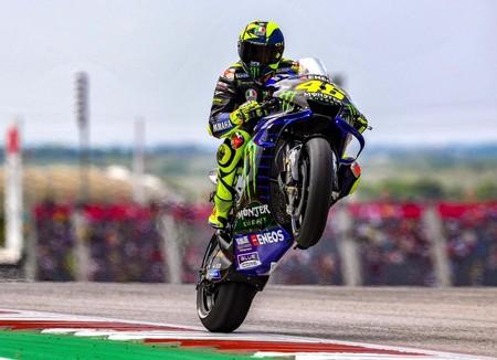 Valentino Rossi Austin Motogp 2019 4
