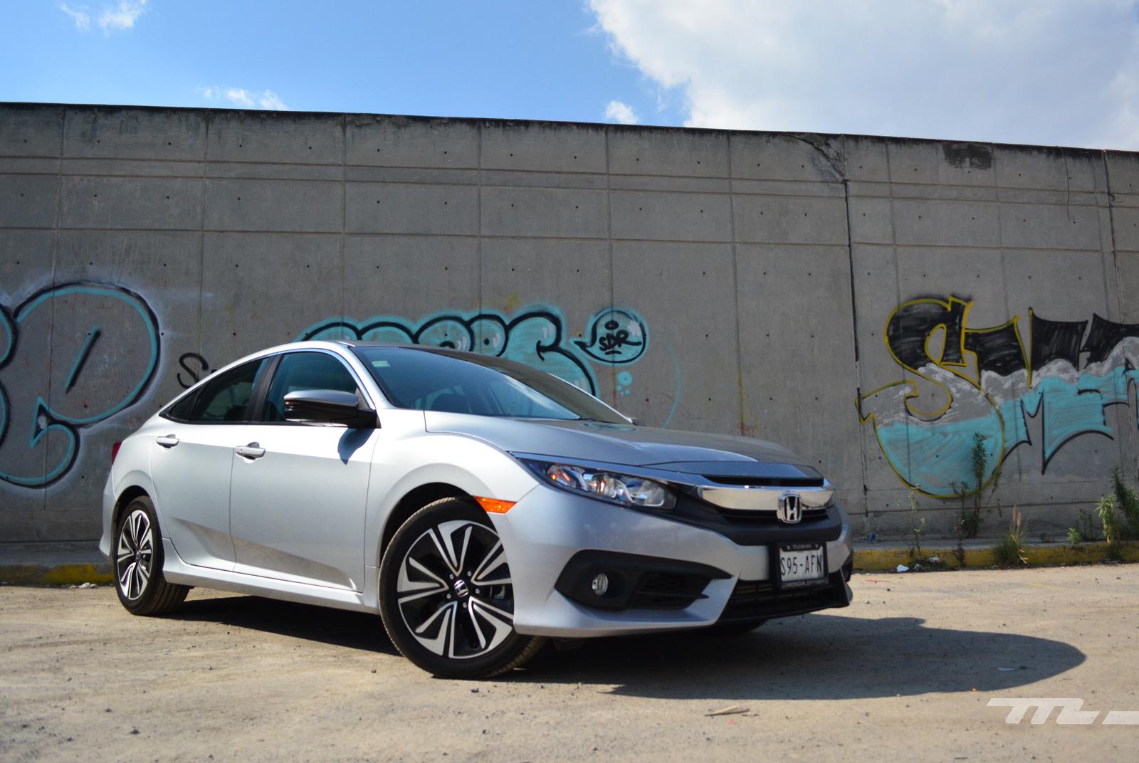 Foto de Honda Civic (Prueba) (1/16)