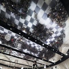 Foto 3 de 74 de la galería dior-alta-costura-maria-grazia-chiuri-y-su-magico-desfile-en-blanco-y-negro-primavera-verano-2018 en Trendencias