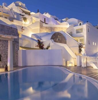 Andronys Luxury Suites