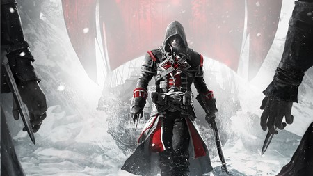 ¡Yo-ho-ho! Las ediciones completas de Assassin's Creed IV Black Flag y Rogue llegarán a Switch en diciembre