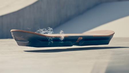 Lexus Hoverboard Ft