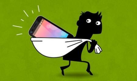 Las cifras que demuestran por qué robarte el móvil es algo rentable