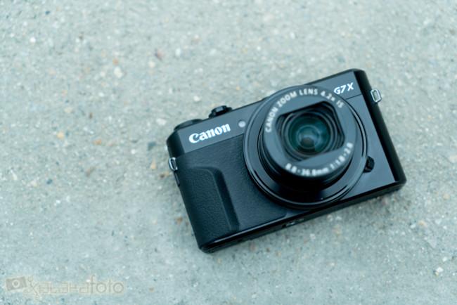 Canon PowerShot G7 X Mark II, análisis: una buena compañera para viajar
