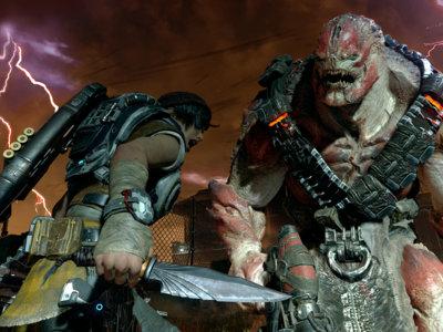 El pase de temporada de Gears of War 4 se amplía con más extras