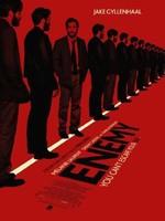 'Enemy' de Denis Villeneuve, cartel y tráiler