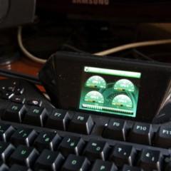 Foto 5 de 8 de la galería logitech-g19-videoanalisis en Xataka