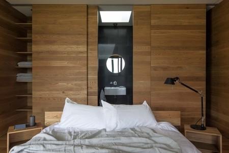 nueva zelanda dormitorio