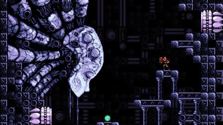 La edición física de Axiom Verge llegará en agosto junto con la versión de Nintendo Switch