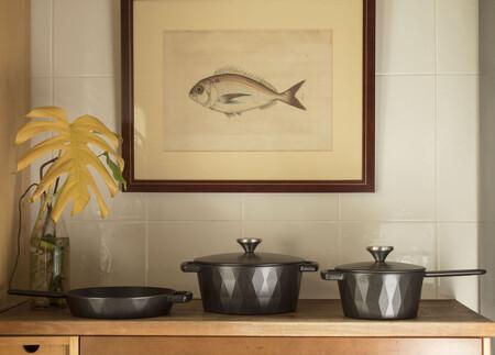 Ni acero ni aluminio, el auténtico sabor tradicional se logra con hierro fundido: cuatro recetas que lo demuestran