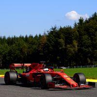 Sebastian Vettel cumple un año sin ganar una carrera de Fórmula 1 inmerso en su mayor crisis como piloto