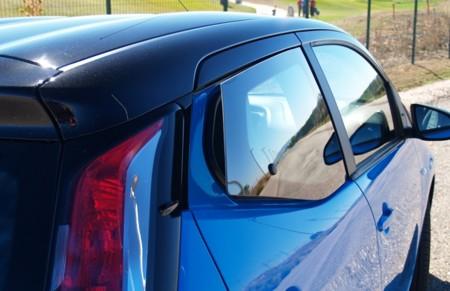 Toyota Aygo X Cite Azul 21