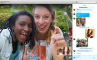 Skype para Mac se renueva con la vista puesta en Yosemite