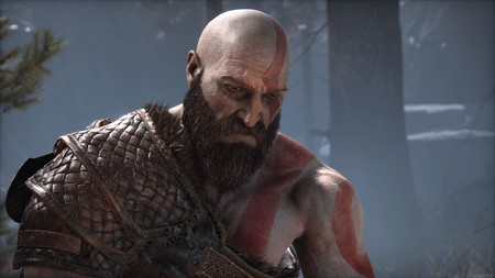 God Of War 20180407163128