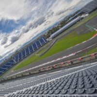 México recibe a la Fórmula 1 23 años después