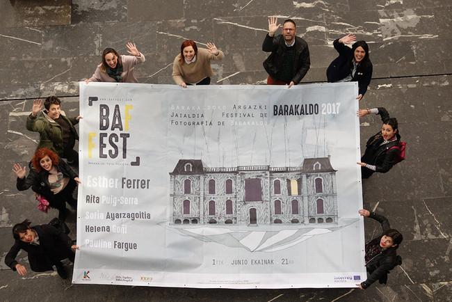 Baffest2017 Segundaedicion