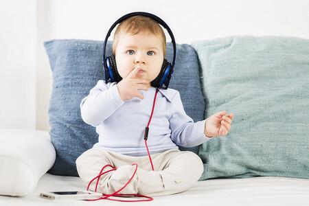 La estatura de los padres podría influir en los gustos musicales del bebé