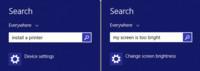 Smart Search de Windows 8.1 ya acepta expresiones de lenguaje natural