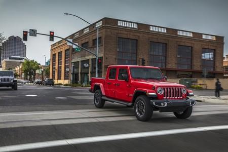 Recall Jeep Gladiator 2019 6
