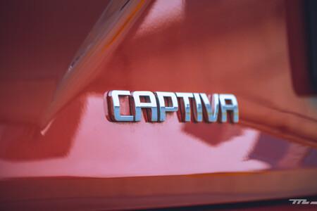 Chevrolet Captiva Prueba De Manejo Mexico Opiniones Resena Fotos 21