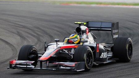 Sauber y Hispania Racing Team reiteran la confianza en sus pilotos