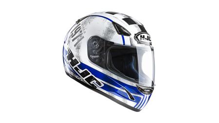 HJC-14, casco barato y actual para todos