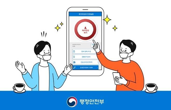 De los selfies de Polonia a la completa app de Corea del Sur: medidas de vigilancia tecnológica para frenar la epidemia