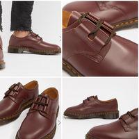 Estos Dr Martens son el zapato perfecto para eventos sin renunciar a tu estilo