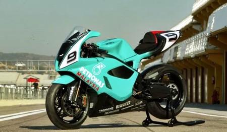 Foggy Petronas Fp1 3