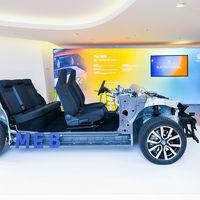 Volkswagen pretende abaratar el coste de las baterías vendiendo 150.000 coches eléctricos en 2020